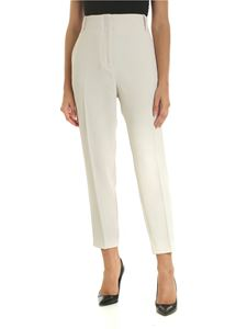 Pinko - Frullato trousers in ice color