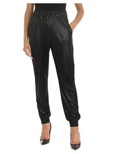 Pinko - Accaparrare trousers in black