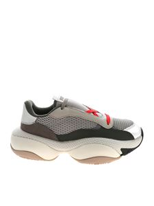 Puma - Alteration Pn-2 sneakers in grey