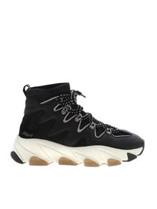 Ash - Escape Bis sneakers in black