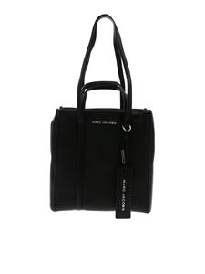 Marc Jacobs  - Tag Tote bag in black