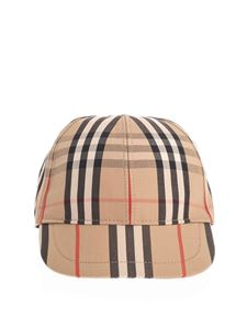 Burberry - Berretto da baseball Vintage Check