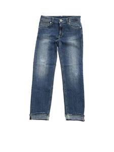 Dondup - George jeans in blue