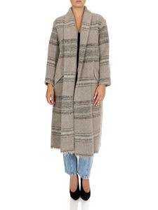 Isabel Marant Étoile - Cappotto Faby beige