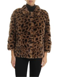 Simonetta Ravizza - Atene brown fur