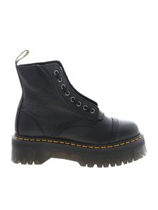 Dr. Martens - Sinclair Aunt Sally boots in black