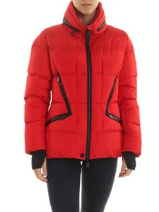 Moncler Grenoble - Dixence down jacket in red