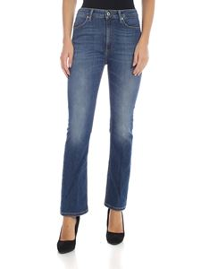 Dondup - Charlotte jeans in blue color
