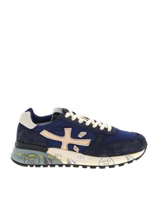 Premiata - Mick sneakers in blue