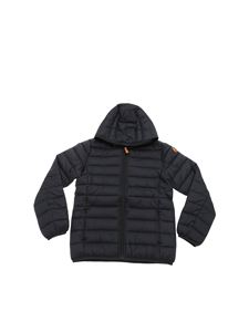 Save the duck - Giga down jacket in black