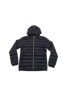 Save the duck - Iris down jacket in black