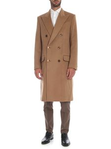 Givenchy - Coat in camel color