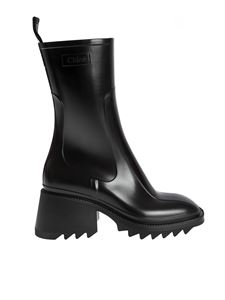 Chloé - Betty boots in black