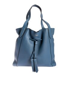 Mulberry - Millie Tote bag in Nightfall color