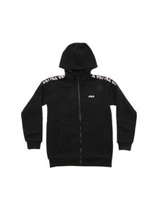 Fila - Adara sweatshirt in black