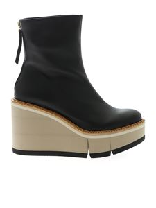 Paloma Barceló - Duna-2 boots in black