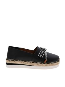 See by Chloé - Sunset espadrilles in black