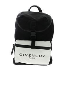 Givenchy - Light 3 backpack in black