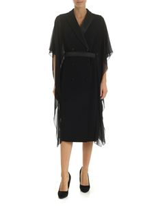 Max Mara - Palomba dress in black