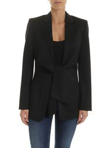 Max Mara - Venere jacket in black