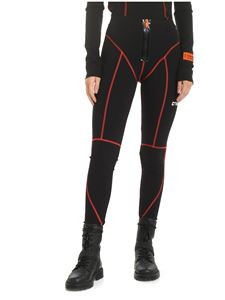 Heron Preston - Active Ctnmb leggings in black