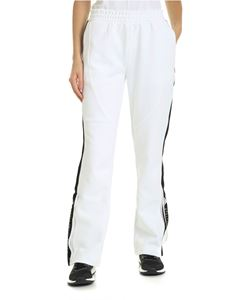 Adidas by Stella McCartney - Track Pant in white color