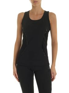 Adidas by Stella McCartney - P Ess top in black