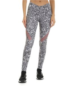 Adidas by Stella McCartney - Alphaskin Tight leggings in grey