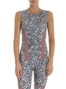 Adidas by Stella McCartney - Alphaskin Tank top in grey color