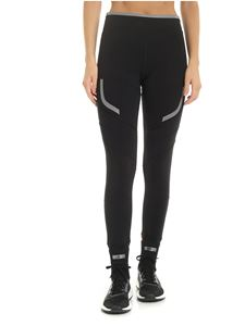 Adidas by Stella McCartney - Leggings Run Clmht Tight neri