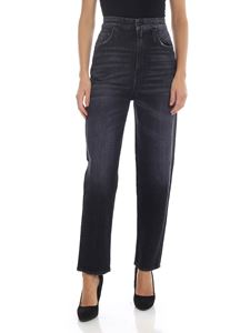 Department 5 - Larg Jeans in black