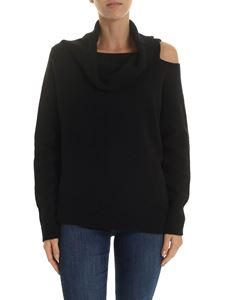 Pinko - Bosniaco pullover in black