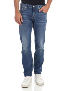 Tommy Hilfiger - Jeans Crown blu