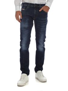Diesel - Jeans Thommered blu