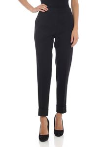 PT01 - Andrea trousers in black