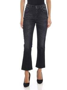 Department 5 - Clar jeans in black
