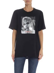 Department 5 - Gars St1 t-shirt in black