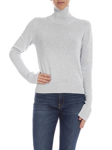 Department 5 - Aniston pullover in silver color