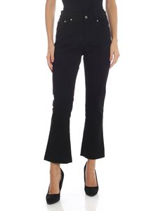 Department 5 - Clar trousers in black