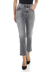 Department 5 - Carma jeans in grey