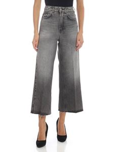 Department 5 - Spear Jeans in grey