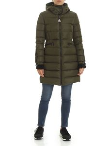 Moncler - Betulong down jacket in Army green