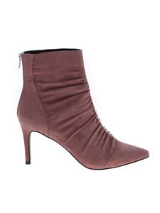 Steve Madden - Maden Girl Lychee décolleté in mauve color