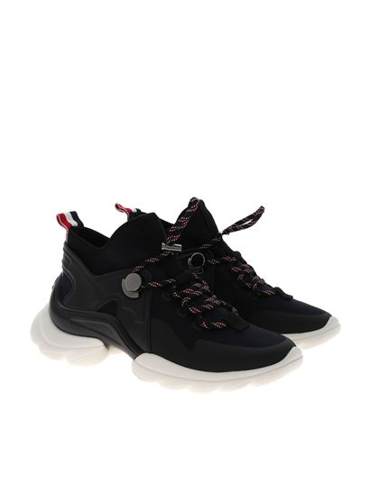 Moncler - Thelma sneakers in black