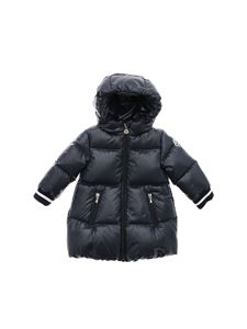 Moncler Jr - Gliere down jacket in blue