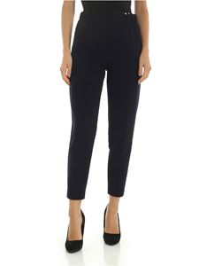 Tommy Hilfiger - Rosha trousers in blue