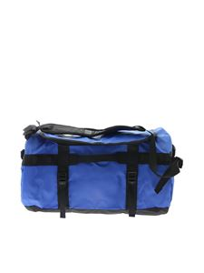 The North Face - Borsa Base Camp Duffle Small bluette