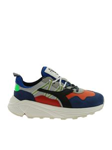 Diadora Heritage - Rave Pop sneakers in multicolor