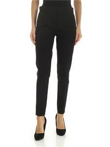 POLO Ralph Lauren - Trouser in black with Polo label