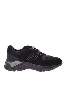 Hogan - H477 sneakers in black